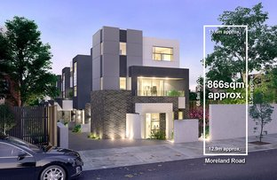 Picture of 568 Moreland Road, Brunswick West VIC 3055