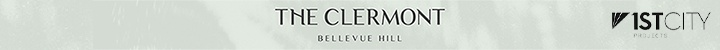 Branding for The Clermont