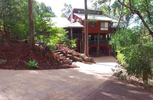Picture of 351 Boscombe Road, Brookfield QLD 4069