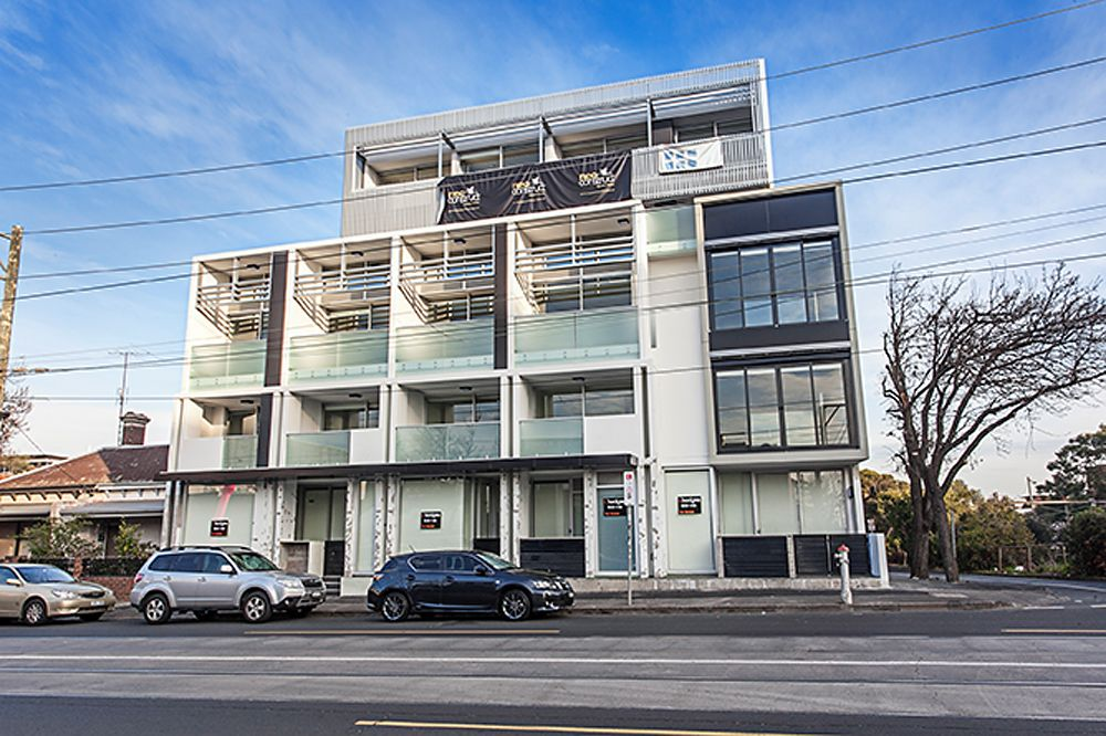 203/100 High  Street, Prahran VIC 3181, Image 0