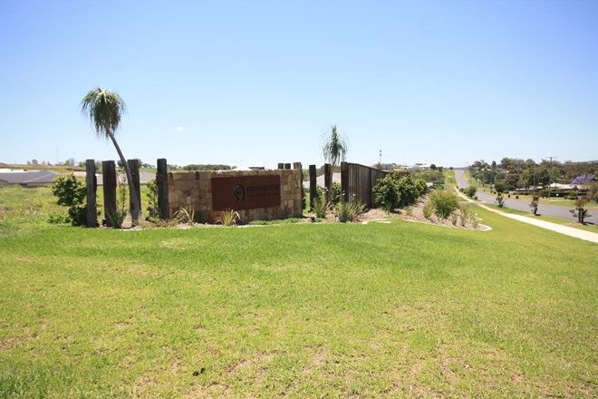 Picture of Proposed Lot 118 Cullen Street, ROSENTHAL HEIGHTS QLD 4370