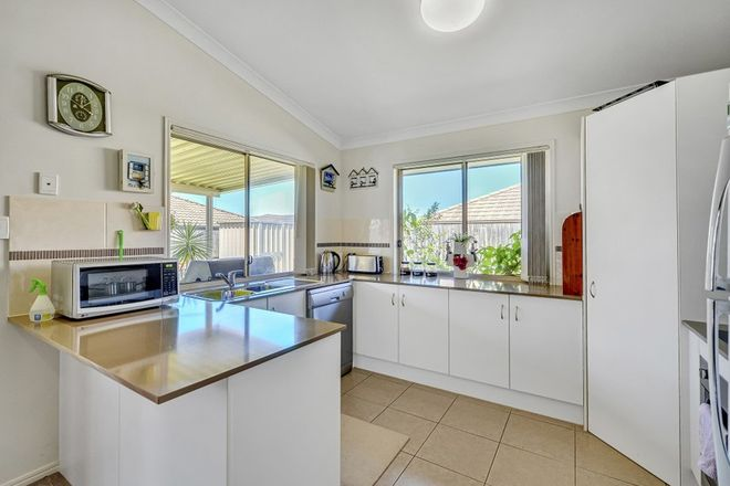 Picture of 38 Hubner Drive, ROTHWELL QLD 4022