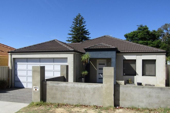 Picture of 18 Aliffe Street, MORLEY WA 6062