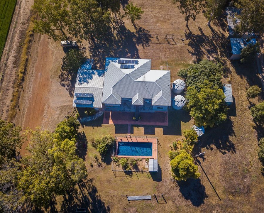 649 Valentine Plains Road, Biloela QLD 4715, Image 2