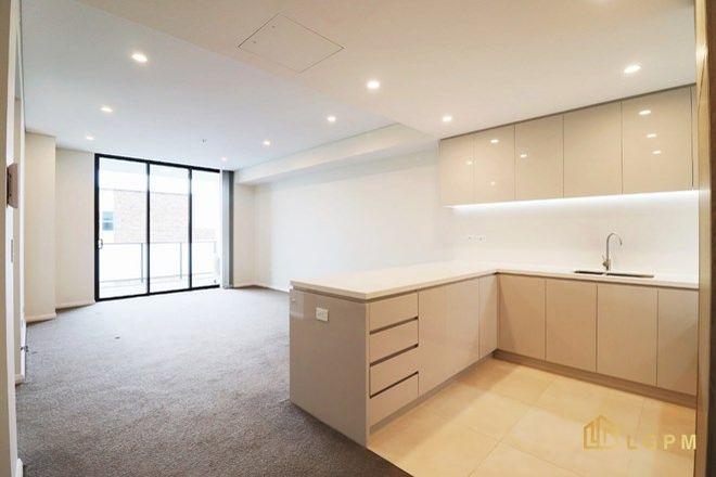 Picture of 9XX/1D Greenbank Street, HURSTVILLE NSW 2220