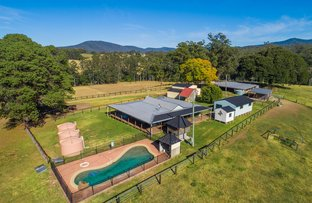 Picture of 205 Eastern Boundary, Bellangry NSW 2446