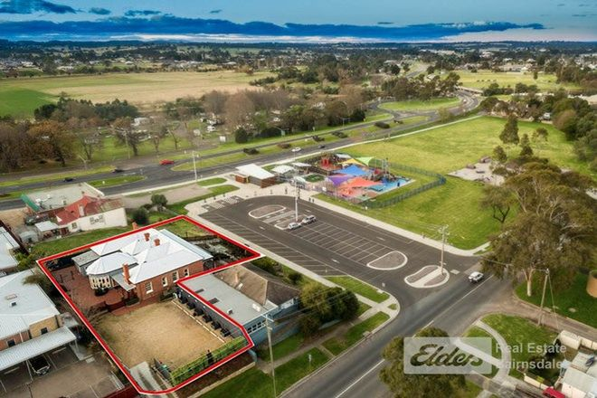 Picture of 6 Park Street, BAIRNSDALE VIC 3875