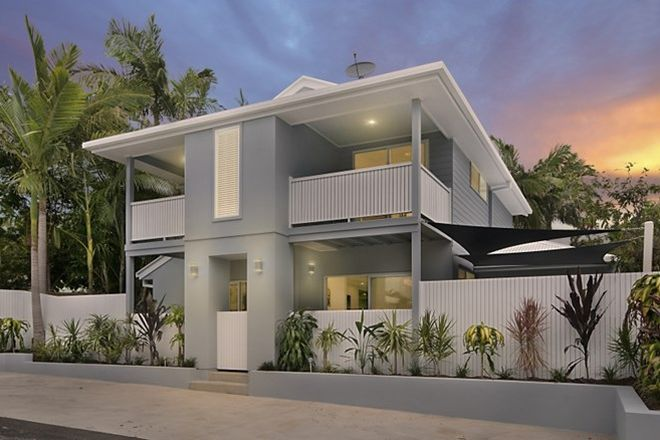 Picture of 41 Kingsley Lane, BYRON BAY NSW 2481
