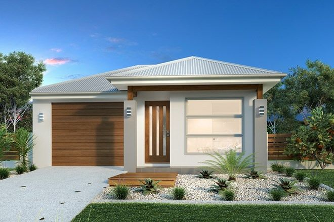 Picture of Lot 1002 Honeyeater Street, UPPER KEDRON QLD 4055