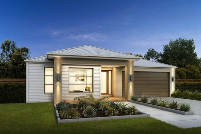 Picture of Lot 111 Bena Road (Botanica), KORUMBURRA VIC 3950