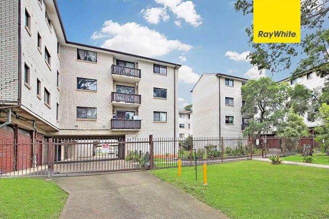 Picture of 21/144-150 John Street, CABRAMATTA NSW 2166