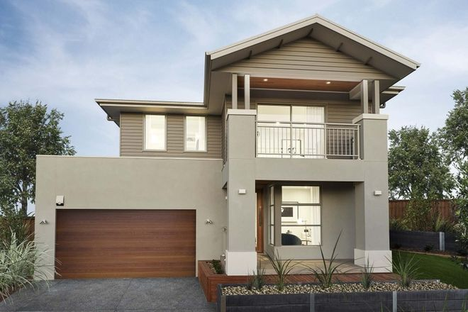 Picture of 1 Brindle Parkway, BOX HILL NSW 2765