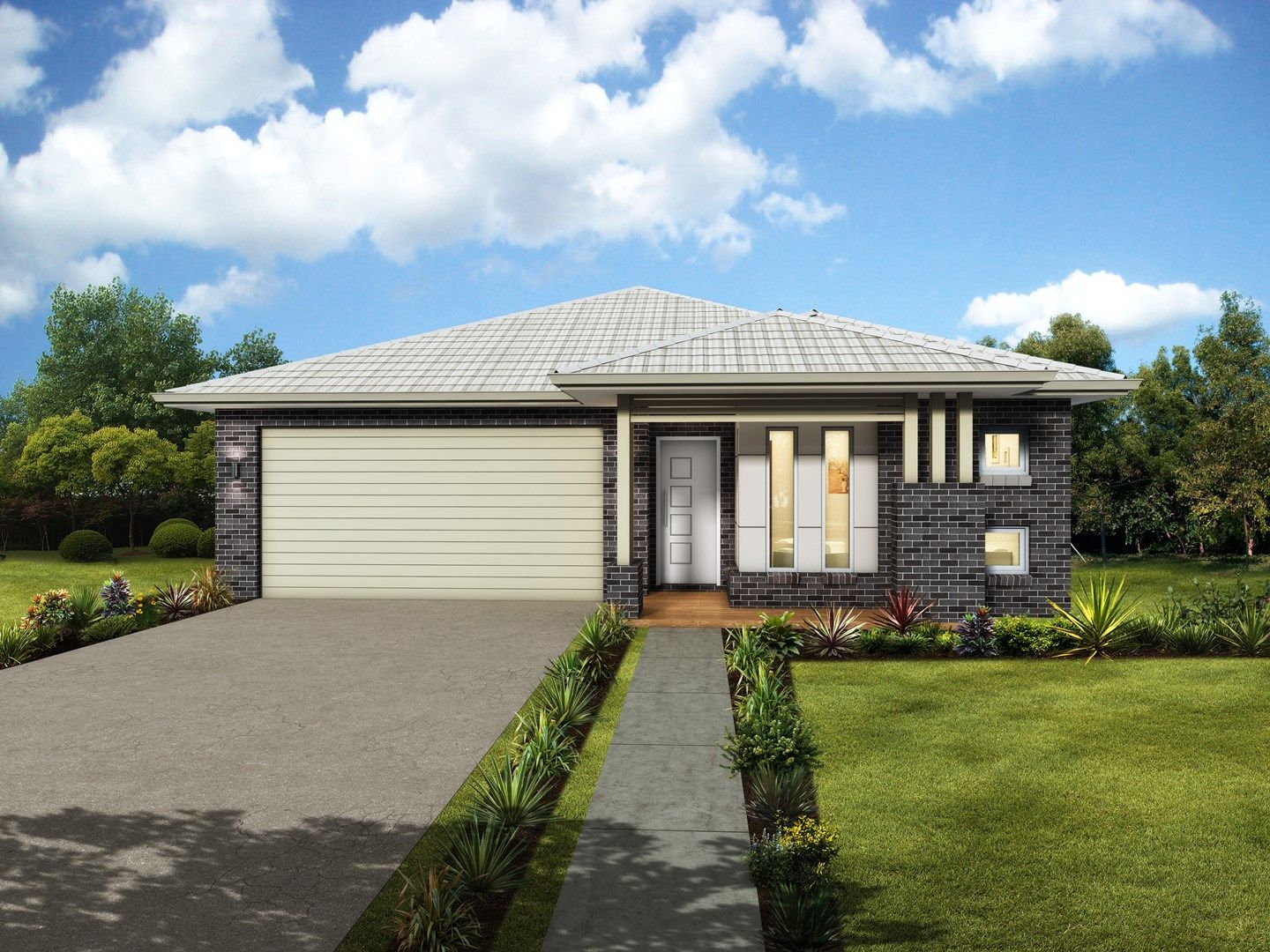 LOT 2063 Milton Circuit, Oran Park NSW 2570, Image 0