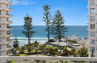 Picture of 1072/1 Ocean Street, Burleigh Heads QLD 4220