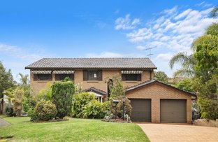 Picture of 2 Hartog Place, Illawong NSW 2234
