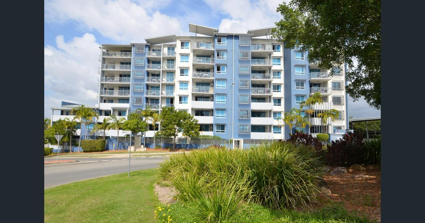Unit 1205/3 Main St, Varsity Lakes QLD 4227, Image 0