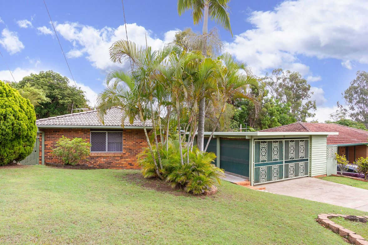 12 Glengala Drive, Rochedale South QLD 4123, Image 2