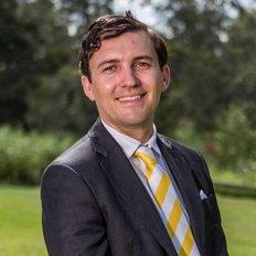 Andrew Boman, Sales representative
