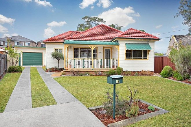 Picture of 18 Kerrie Crescent, PANANIA NSW 2213
