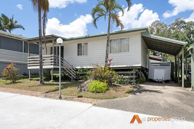 Picture of 4 Cedar Drive, STAPYLTON QLD 4207