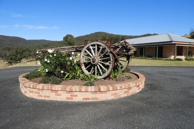 Picture of 1351 Pappinbarra Road, PAPPINBARRA NSW 2446