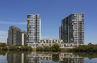 Picture of 708/2 Chisholm Street, Wolli Creek NSW 2205