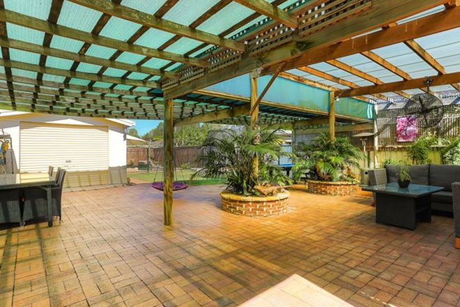 Picture of 127 Brunker Road, YAGOONA NSW 2199