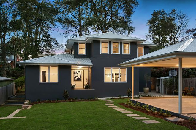 27 Keats Road, TURRAMURRA NSW 2074