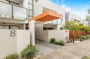 Picture of 28/8 Crefden Street, Maidstone VIC 3012