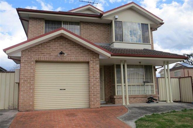 Picture of 1/62 Irelands Road, BLACKTOWN NSW 2148