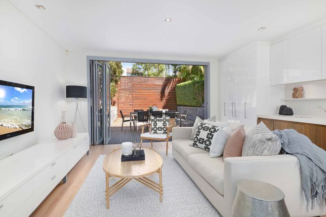 Picture of 84 Dolphin Street, COOGEE NSW 2034