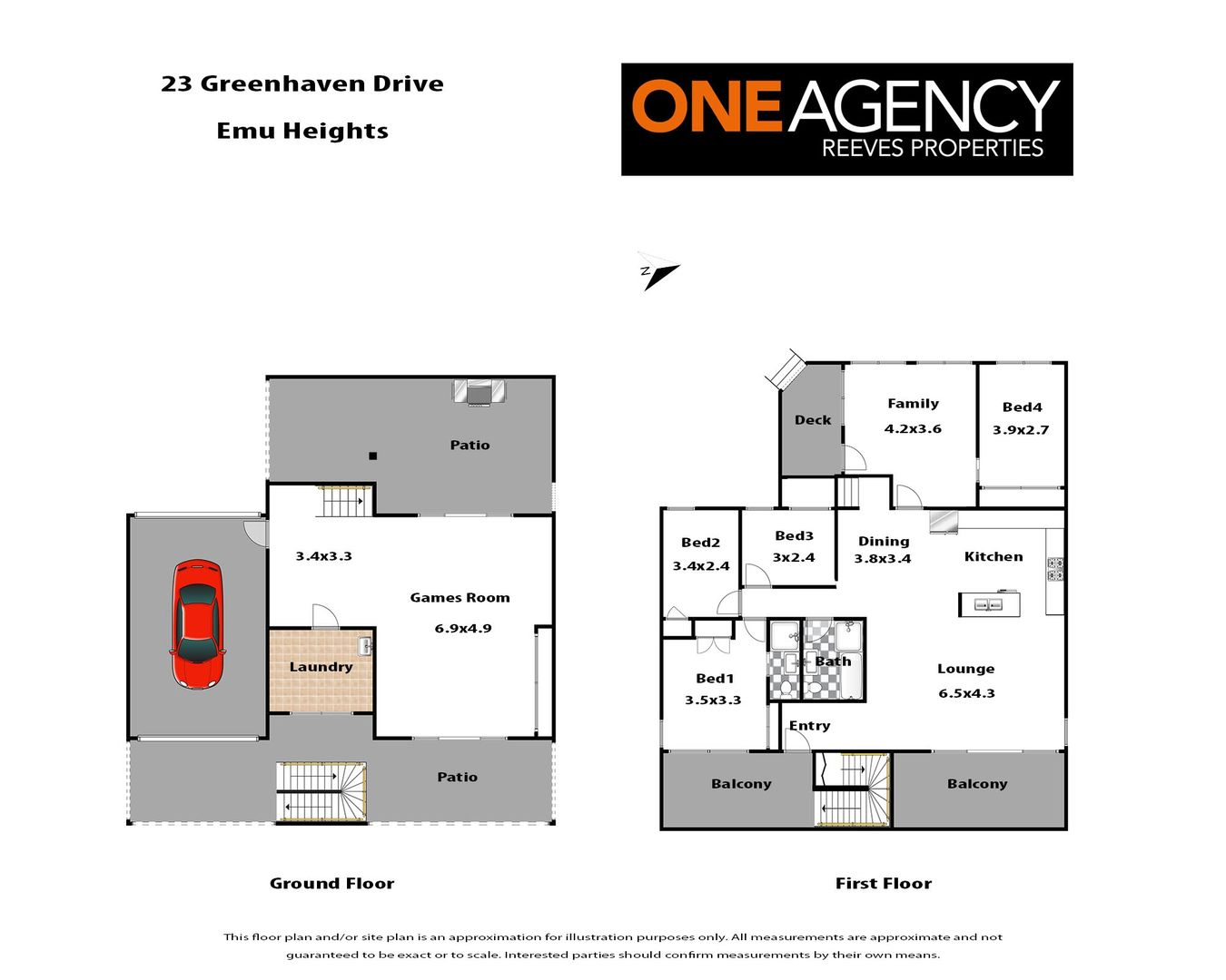 23 Greenhaven Drive, Emu Heights NSW 2750, Image 1