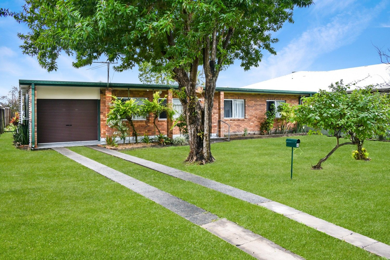 40 O'Keefe Street, West Mackay QLD 4740, Image 0