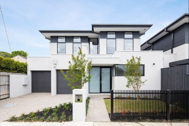Picture of 2 A Carinya Road, BENTLEIGH EAST VIC 3165