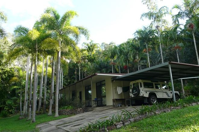 Picture of 2439 Bruce Highway, HAMPDEN QLD 4741
