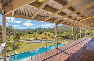Picture of 955 Aherns Road, Conondale QLD 4552