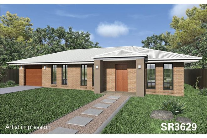 Picture of Lot 14 Mocatta Street, GOOMBUNGEE QLD 4354