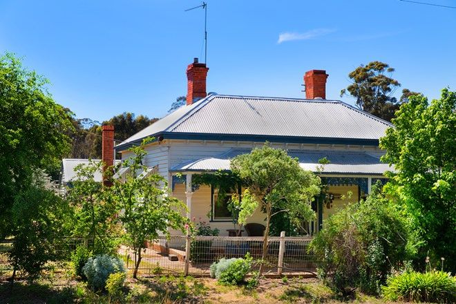 Picture of 4 Roberts Road, WELSHMANS REEF VIC 3462
