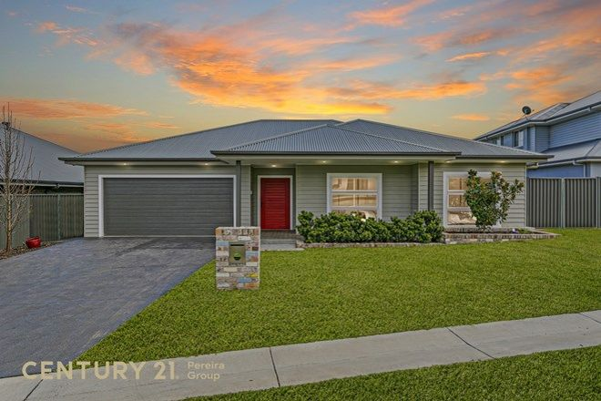 Picture of 30 Lee Street, COBBITTY NSW 2570