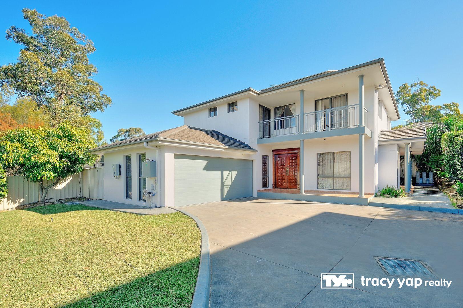 16 Gillard Way, North Epping NSW 2121, Image 0