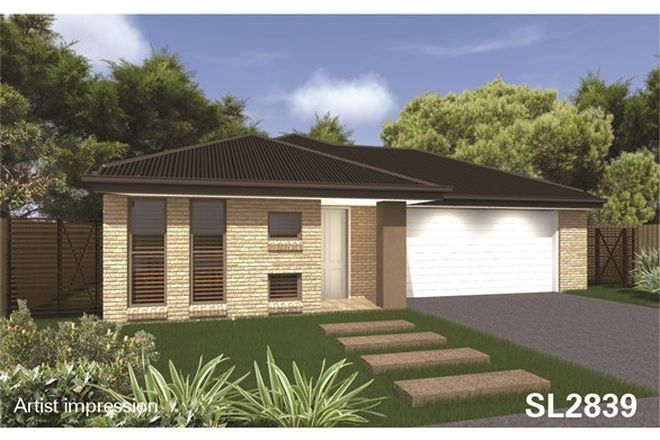 Picture of Lot 321 Brentwood, THORNTON QLD 4341