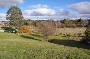 Picture of Lot 50 Hall Crescent, Crookwell NSW 2583