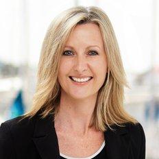 Lara Richardson, Sales Executive
