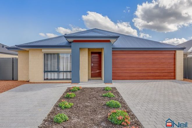 Picture of 10 Aventurine Way, BYFORD WA 6122