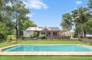 Picture of 335 Crossmaglen Road, Bonville NSW 2450