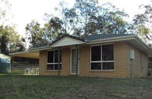 Picture of 231 Grantham Winwill Road, Grantham QLD 4347