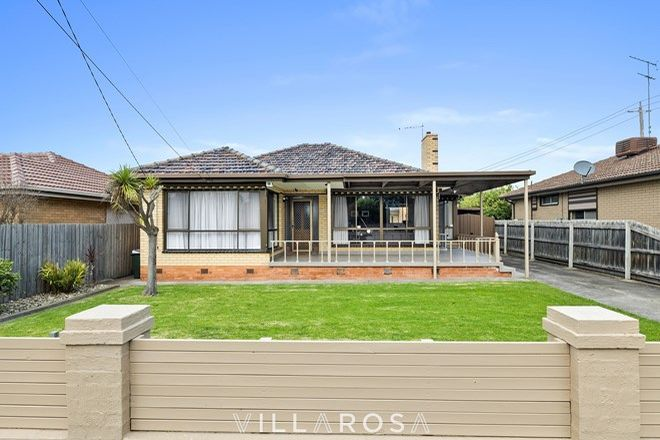 Picture of 29 Alicia Street, BELL PARK VIC 3215