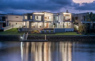 Picture of 27 Ferrymans Court, Helensvale QLD 4212