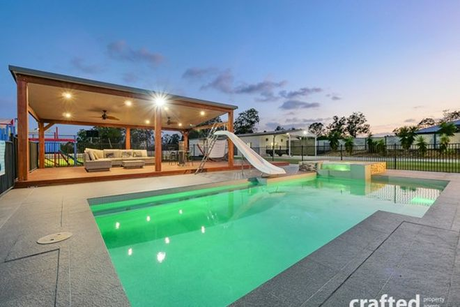 Picture of 87-91 Platypus Drive, GREENBANK QLD 4124