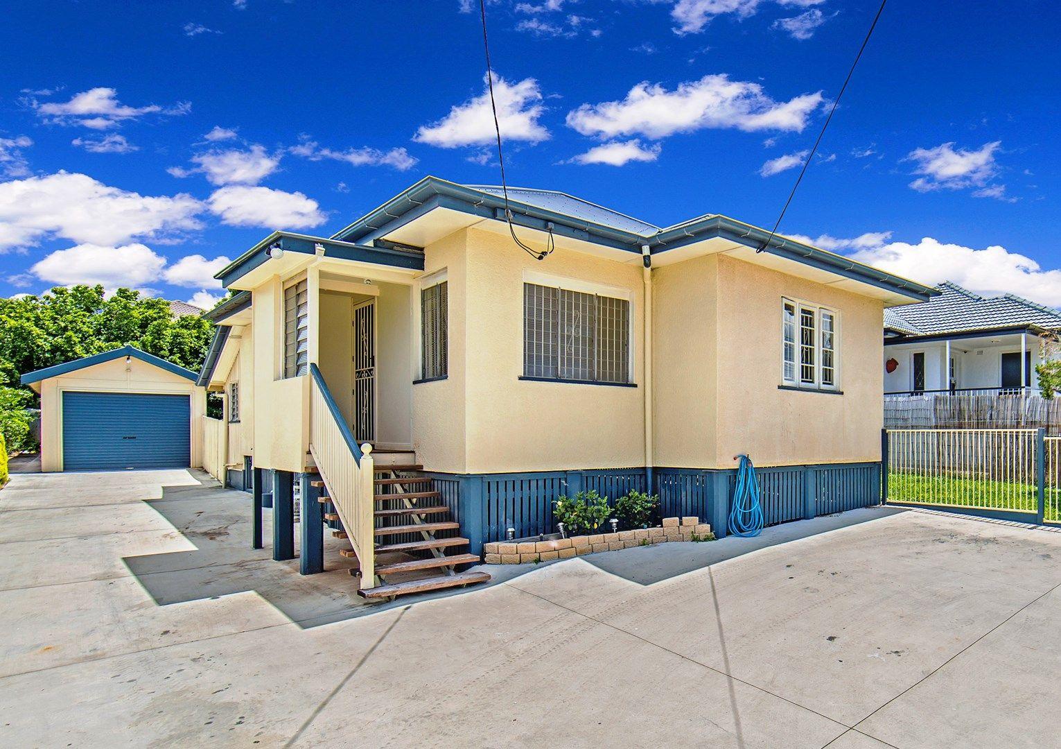 52 Miller Street, Chermside QLD 4032, Image 0